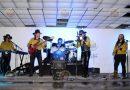 En Uruapan se revivieron los buenos recuerdos musicales con 'Los Felinos'