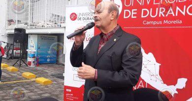 Lamentable que se acarreé gente a actos políticos: Fausto Vallejo