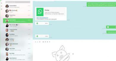 WhatsApp y Microsoft: una versión mejorada de WhatsApp para Windows